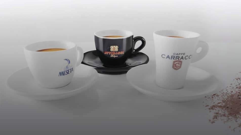 Our Brands Caffè